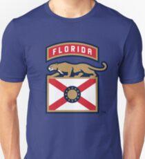Florida Panthers hockey Unisex T-Shirt