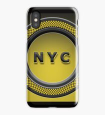 """NYC' New York City"" iPhone Case/Skin"