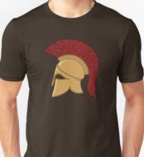 Corinthian Helmet Unisex T-Shirt