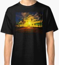 Venice Beach 1/28/16 #2 Classic T-Shirt