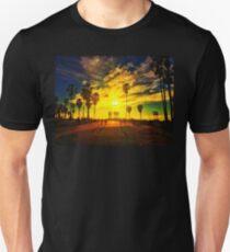 Venice Beach 1/28/16 #2 T-Shirt