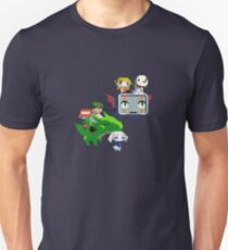 Cave Story - Fly Away Unisex T-Shirt