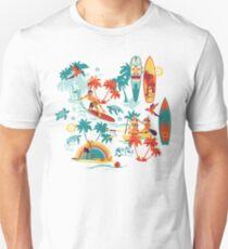 Hawaiian resort T-Shirt