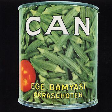 Ege Bayamsi  by svene