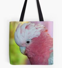 I'm In The Pink - Galah - NZ Tote Bag