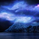 Night Sky by Dominika Aniola