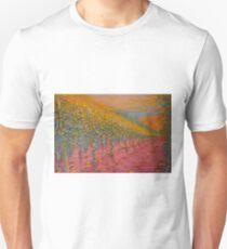 Wine Soaked Vinyard T-Shirt