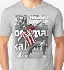 Fernando Torres arquero Unisex T-Shirt
