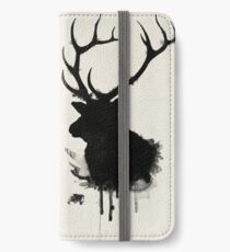Elk iPhone Wallet/Case/Skin