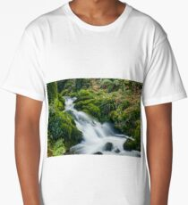 Forest Treasures  Long T-Shirt