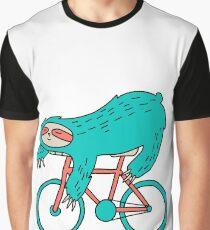 Sloth II Graphic T-Shirt
