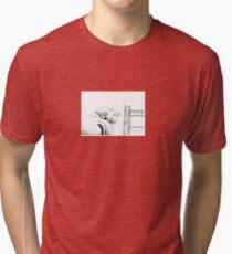Melloooo Tri-blend T-Shirt