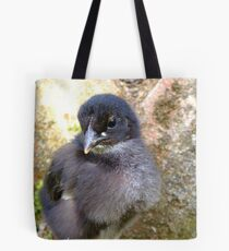 Oh Boy... I Think I Ate Far Too Much!!! - Rock Chick - NZ Tote Bag