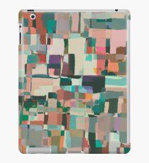 Abstract Painting No. 8 iPad Case/Skin
