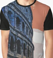 The Might of Rome Graphic T-Shirt
