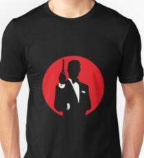 moore Unisex T-Shirt