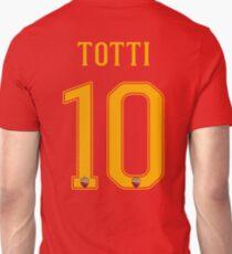 totti 10 T-Shirt
