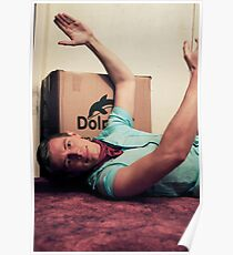 Dolls - Ken Poster
