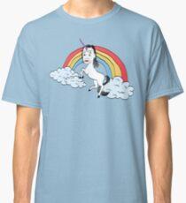 My Little Steve Classic T-Shirt