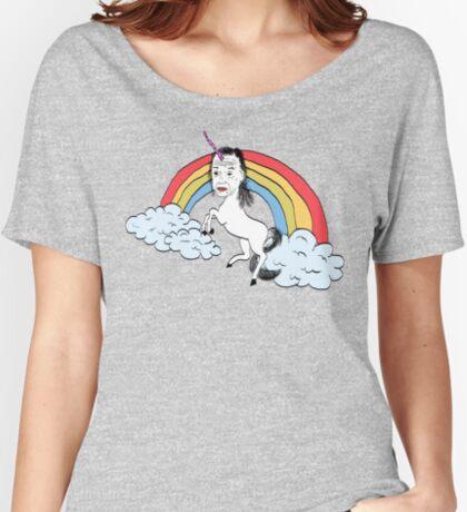 My Little Steve Women's Relaxed Fit T-Shirt