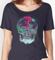 Beyond Death Women's Relaxed Fit T-Shirt