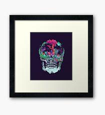 Beyond Death Framed Print