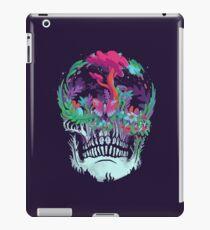 Beyond Death iPad Case/Skin