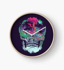 Beyond Death Clock