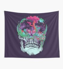 Beyond Death Wall Tapestry