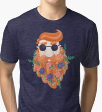 Redbeard Tri-blend T-Shirt