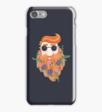 Redbeard iPhone Case/Skin