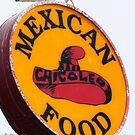 ...wrong place...no Mexican for me..... by John44