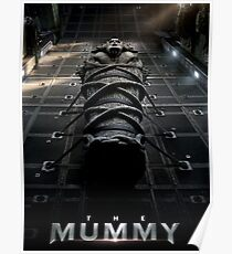 the mummy 2017 film Poster