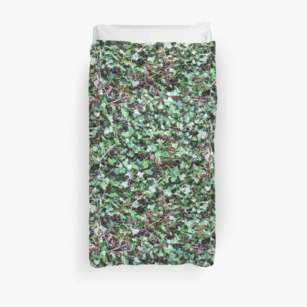 Tangled Ivy Bed Duvet Cover