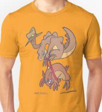Dinoroar! Unisex T-Shirt