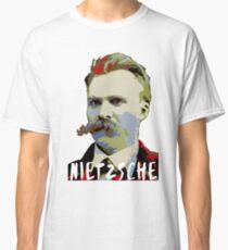 Nietzsche Classic T-Shirt