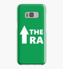 Up The Ra Simple Design Samsung Galaxy Case/Skin