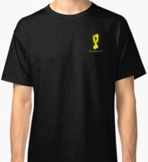 Pokal Sieger 2017 - Yellow Edition Classic T-Shirt