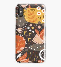 Modern spirit iPhone Case/Skin