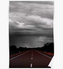 The Road to Rain Poster