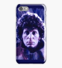 Fourth Doctor iPhone Case/Skin