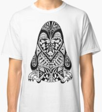 P.W.A. Penguins With Attitude Classic T-Shirt