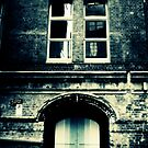 The Arched Door by Vee T