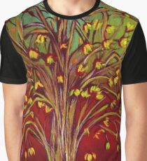 Abstract tree-12 Graphic T-Shirt