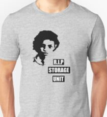 r.i.p storage unit T-Shirt