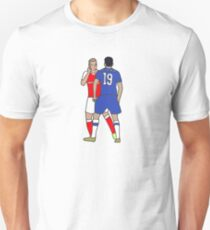Rob Holding and Costa Unisex T-Shirt