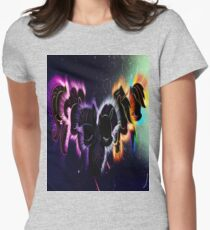 MLP Women's Fitted T-Shirt
