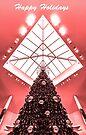 Happy Holidays 3 by John Velocci