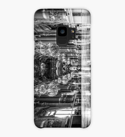 Opera House, Paris 7 Case/Skin for Samsung Galaxy