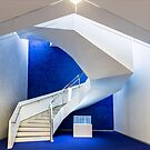 Stairway to Heaven by John Velocci